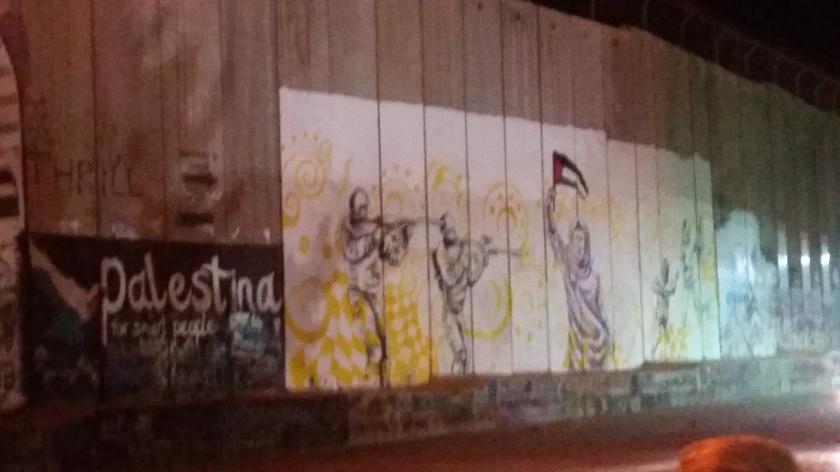 foto muro di Gerusalemme