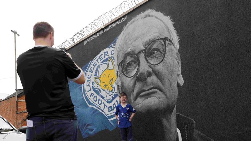 Premier League, festa rimandata per i tifosi del Leicester City