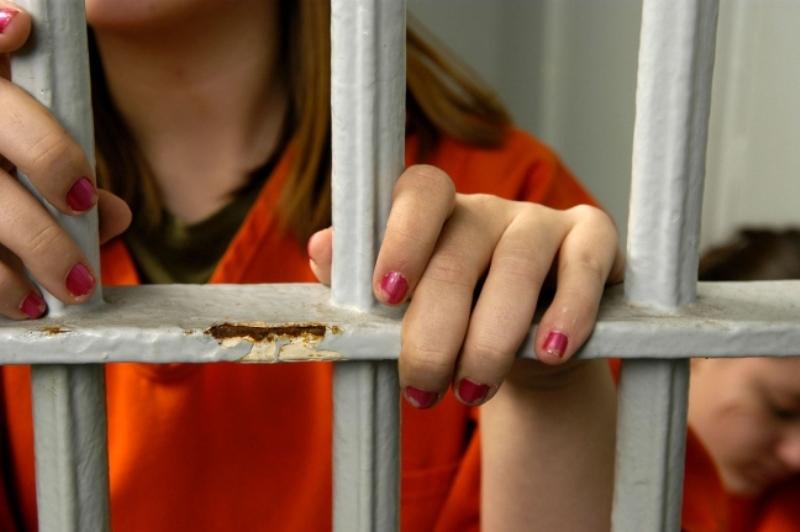 donna carcere