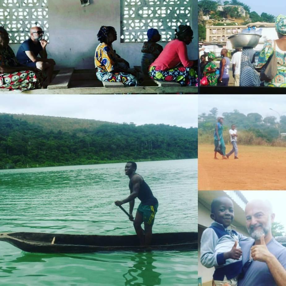foto Gabon