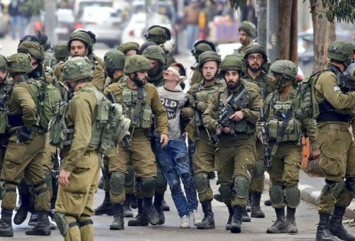 Svegliati Israele...
